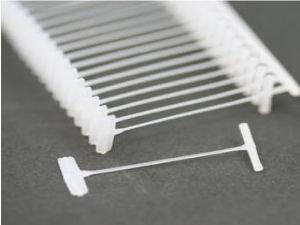 Anheftfäden Standard transparent