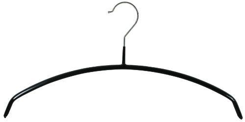 Kleiderbügel rutschfest gummiert 40cm