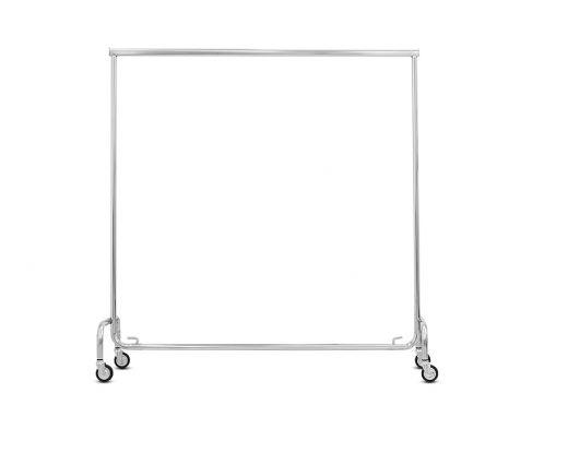 Konfektionsständer-Rollständer, 160 cm hoch
