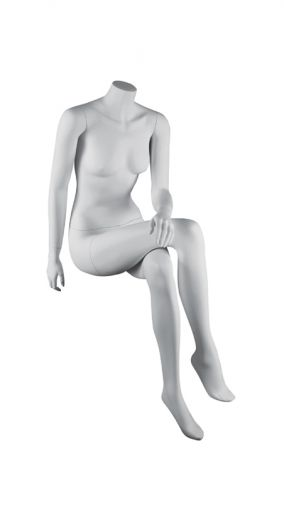 Damenfigur headless
