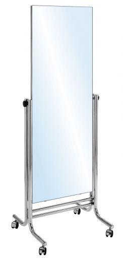 Konfektionsspiegel extragroße Spiegelfläche