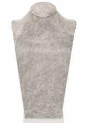 Collierbüste H=25cm